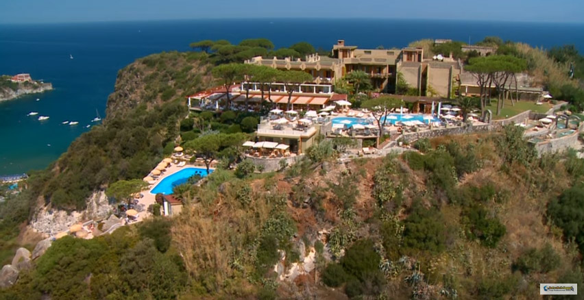 San Montano Resort & SPA Ischia