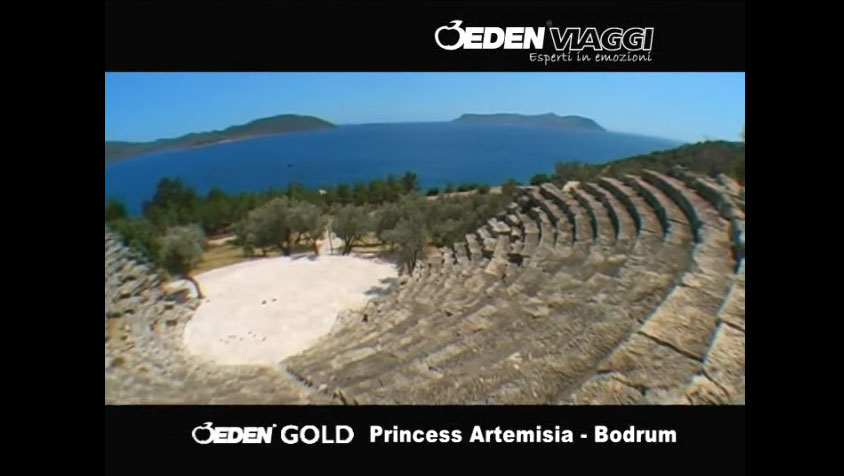 Eden Village Princess Artemisia Turchia